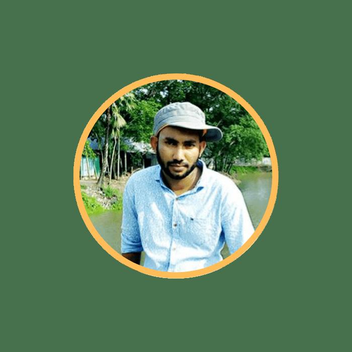 Md Kamrul Hossain